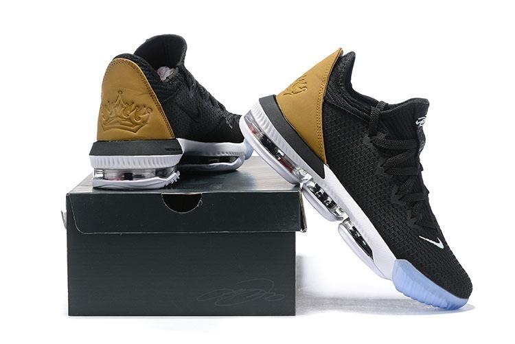 Low Release Date Zapatillas 16 Lebron Nike WE2YDIH9
