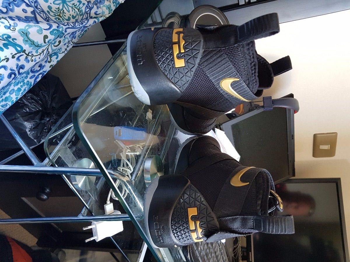8ec708810f67 Zapatillas Nike Lebron James Soldier 11 Remate -   80.000 en Mercado ...