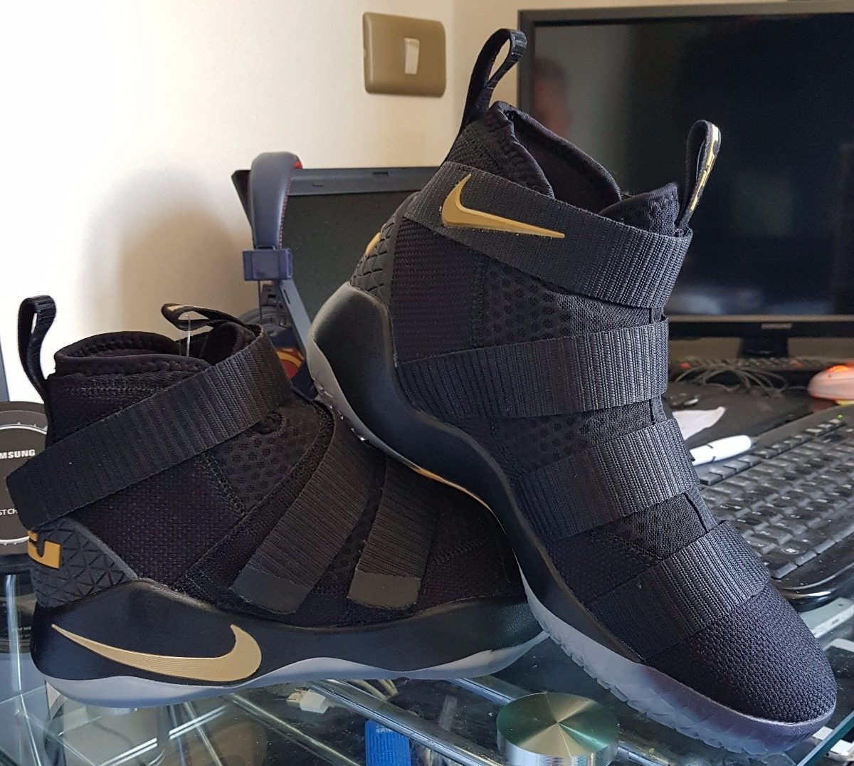 cf1794be7 ... sweden zapatillas nike lebron james soldier 11 remate. cargando zoom.  eb969 eceac