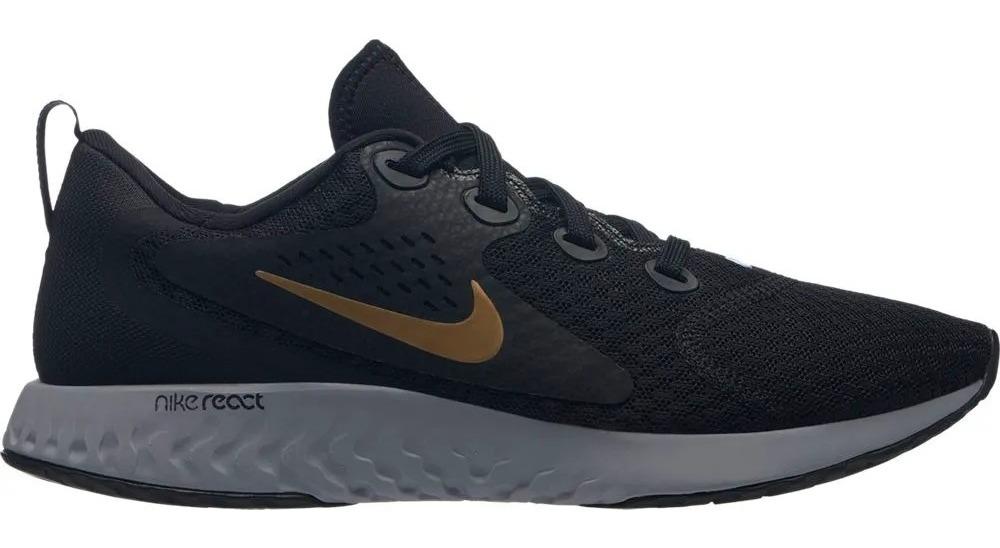 Zapatillas Nike Legend React Originales Mujer Running