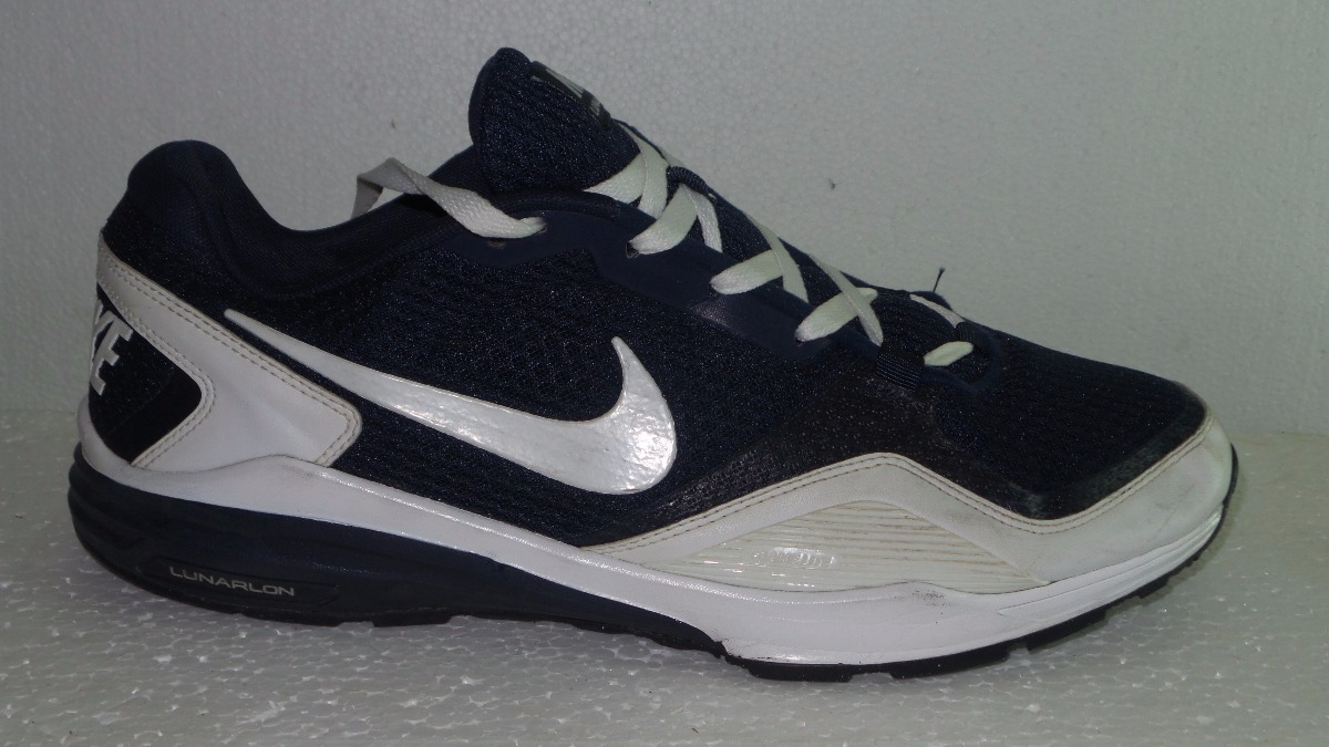 b28da8e71467 ... zapatillas nike lunar edge us13 - arg46.5 usadas all shoes. Cargando  zoom.