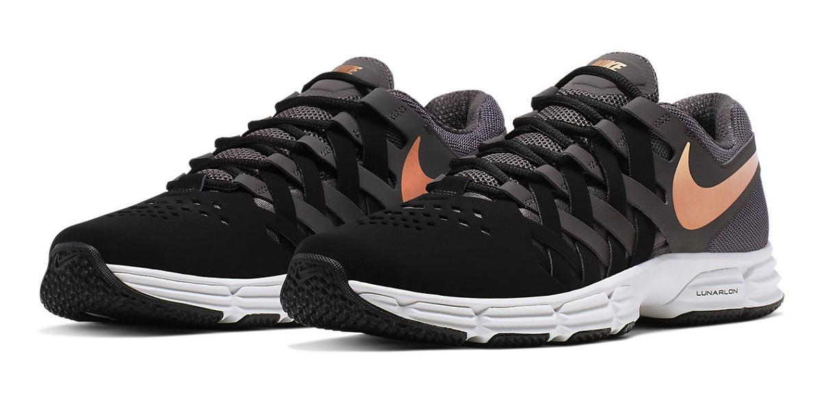 salida de fábrica Comprar bambas Nike Lunar Fingertrap