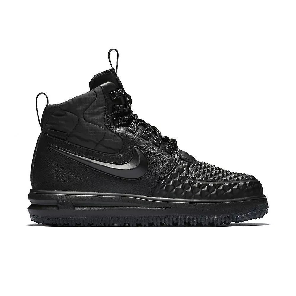 timeless design 95665 725e5 ... low price zapatillas nike lunar force 1 duckboot 17 phsports negro . cargando  zoom. 641d6