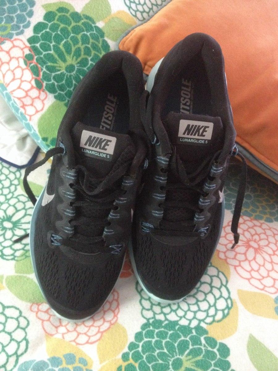 051ef5fa49562 Nike Lunarglide 6 - Foroatletismo.com Nike LunarGlide+ 2 zapatillas nike  lunar glade 5 . como nuevas. Cargando zoom.