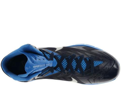 zapatillas nike lunar hyperquickness talla 9.5us-27.5ctms