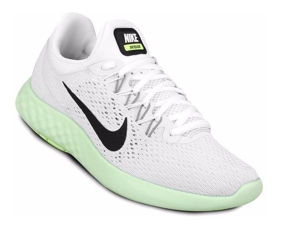 Zapatillas Nike Lunar Skyelux Mujer Originales