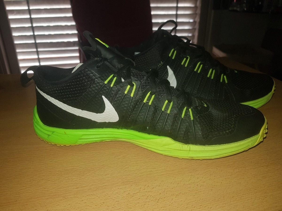 sports shoes cd76f cb8bb zapatillas nike lunar tr1 lunarlon 10us 44eu train. Cargando zoom.