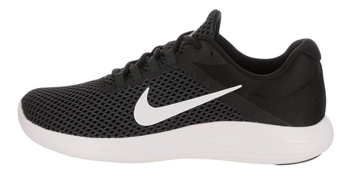 Zapatillas Nike Lunarlon Zapatillas Gris oscuro en Mercado