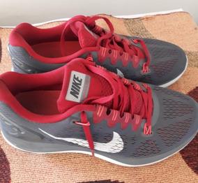 new style 6f850 dd338 Zapatillas Nike Lunarglide 5 Talle 41 Sin Uso