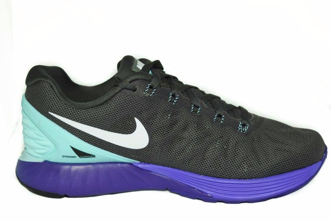 best website 2f967 f109f Zapatillas Nike Lunarglide 6 Mujer Liquidación!!! Talle 37 -   1.990 ...