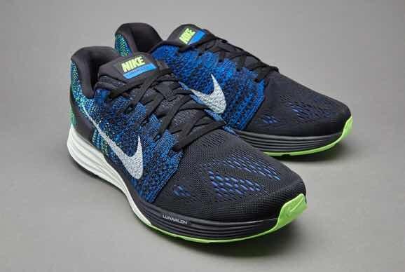 buy online 36467 5fe73 ... australia zapatillas nike lunarglide 7 hombre nuevas 52c6c 6007d