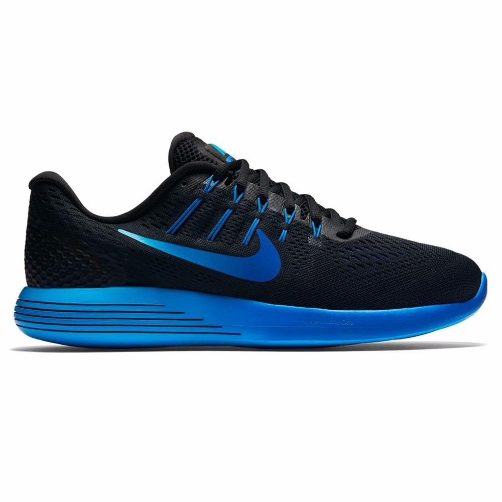 Zapatillas Nike Lunarlon Lunarglide 8 Hombres - $ 3.400,00 en ...