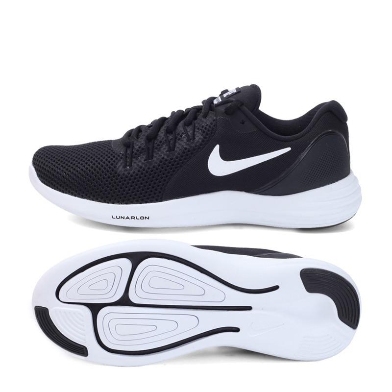 88c6e5074a3ee Zapatillas Nike Lunarlon Hombre ZAPATILLAS NIKE LUNAR APPARENT MUJER zapatillas  nike lunarlon negra. Cargando zoom.