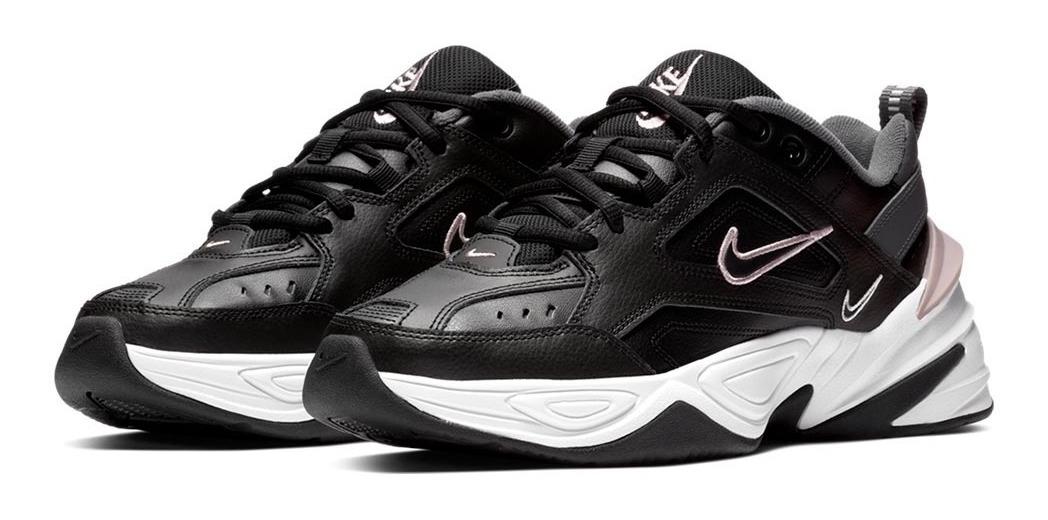 Increíble Lógico sitio  Zapatillas Nike M2k Tekno 6819 - $ 6.999,00 en Mercado Libre