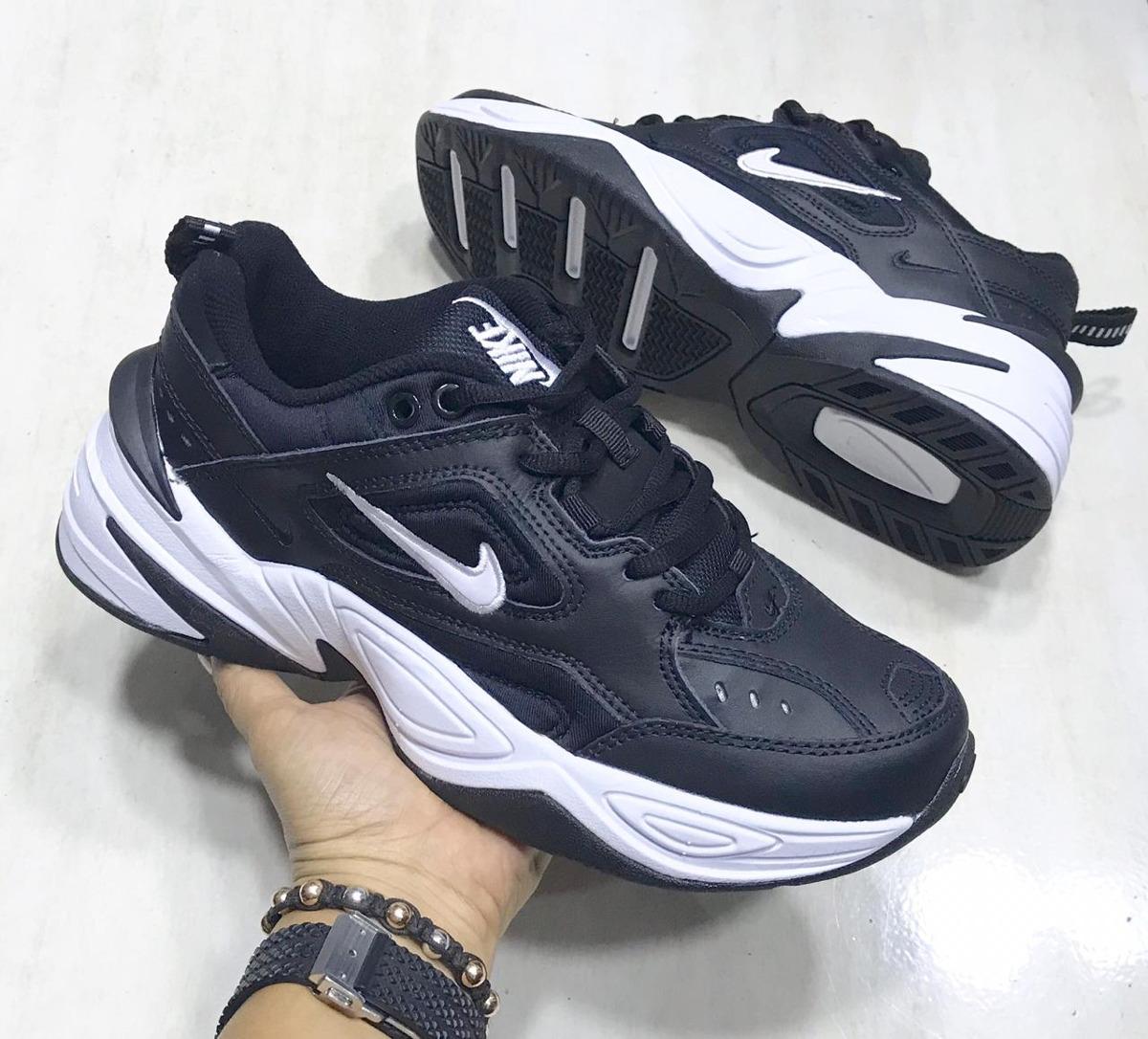 finest selection ea256 d5717 Zapatillas Nike M2k Tekno Para Caballero - $ 170.000 en Mercado Libre