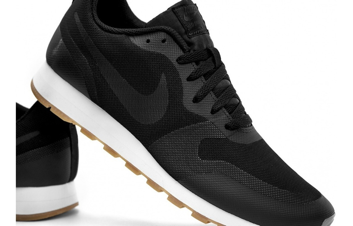 Zapatillas Nike Md Runner 2 19 Nuevas Para Hombre