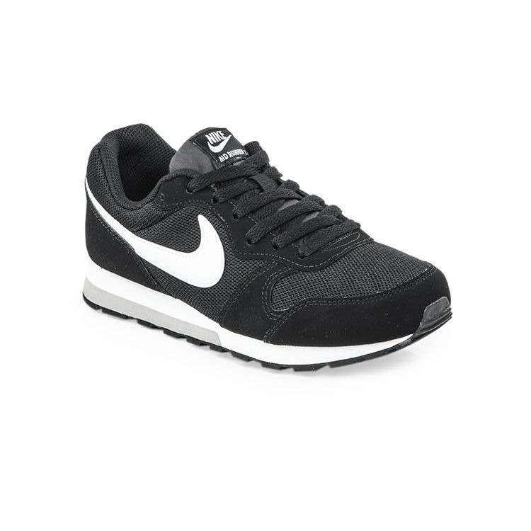 Zapatillas Nike Md Runner 2 Gs  00 en Mercado Libre