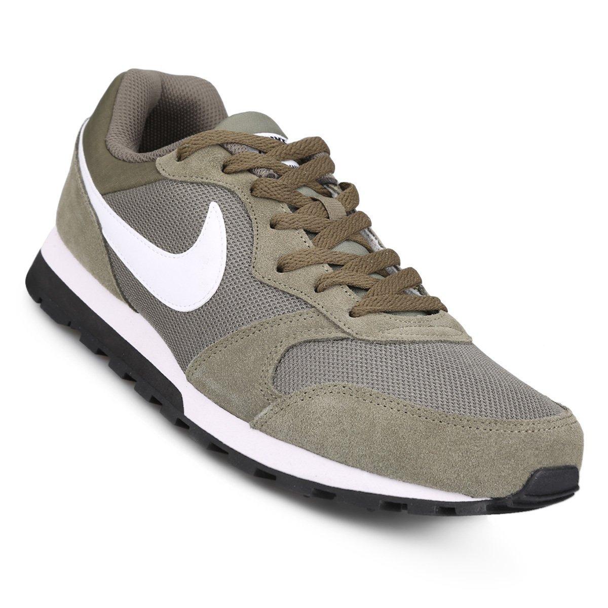 29385413174 zapatillas nike md runner 2 - hombre - originales. Cargando zoom.