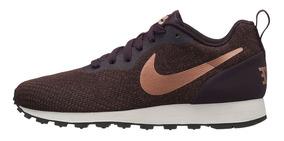 Zapatillas Nike Md Runner 2 Mujer