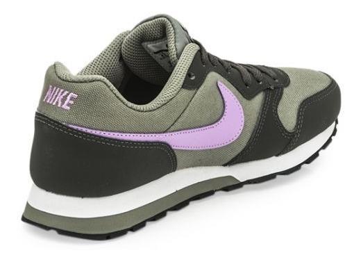 zapatillas nike runner 2 mujer