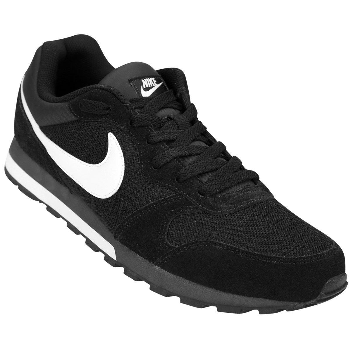 3896c60dd8ecd zapatillas nike md runner 2 originales hombre sportwear. Cargando zoom.