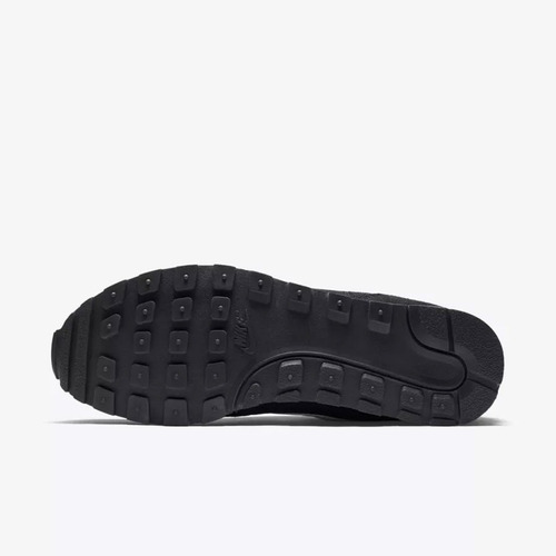 zapatillas nike md runner 2 para hombre original mgvh