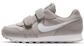 Zapatillas Nike Md Runner 2 Pe (psv) Niñas Urbana Cd8525 001