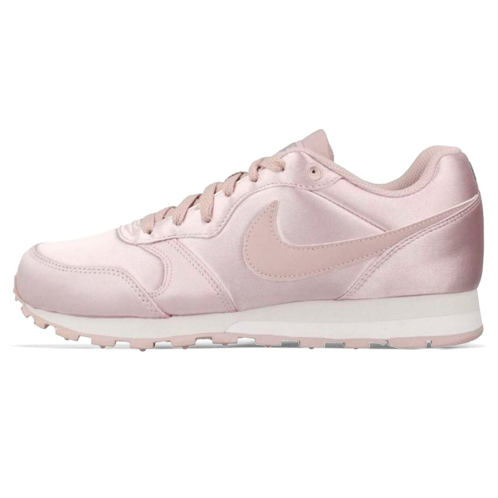 a49780e051fa5 zapatillas nike md runner 2 rosa mujer. Cargando zoom.