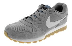 Zapatillas Nike Md Runner Suede G Originales Hombre 6 Cuotas