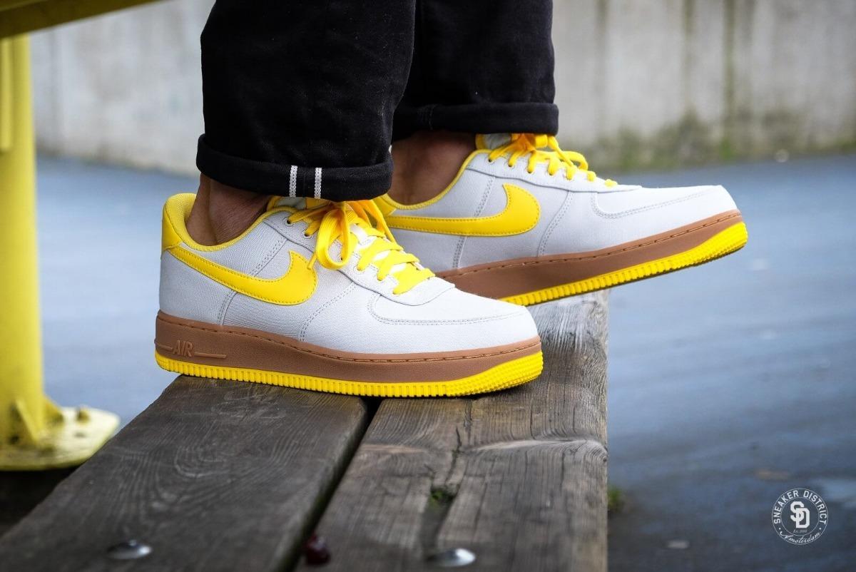 Zapatillas Nike Men's Air Force 1 07 Txt Envio Gratis