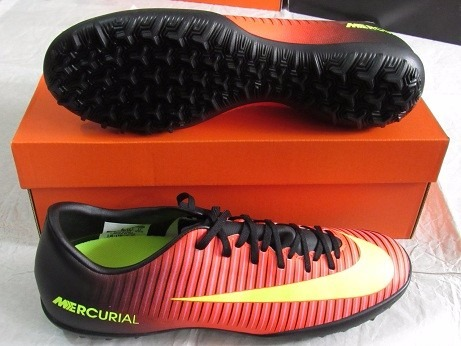 6ea2dc2b14f3a Zapatillas Nike Mercurial Cr7 - En Stock !! - Últimas 2016 ! - S ...