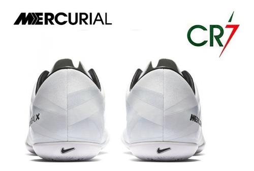zapatillas nike mercurial cr7 para losa nuevas originales