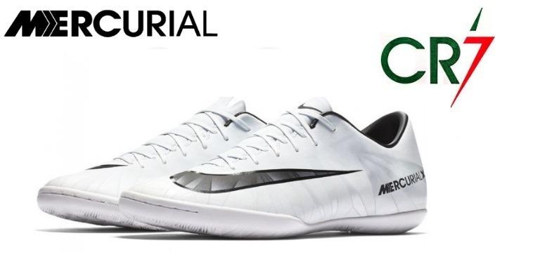 Zapatillas Nike Mercurial Cr7 Para Losa Nuevas Originales - S  400 ... fbaf81af91ce9