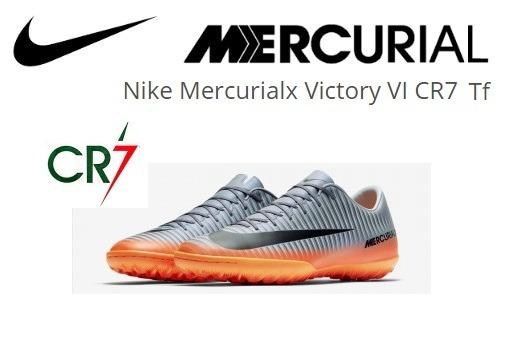 Originale Zapatillas Nike Cristiano Mercurial Ronaldo Nuevas stQrhd