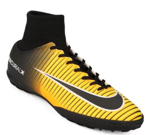 zapatillas nike mercurial futbol