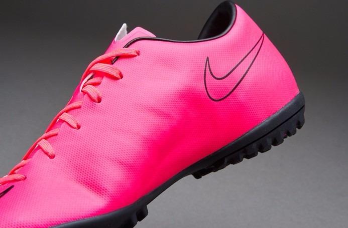Zapatillas Nike Mercurial Fútbol Victory V Tf - New -   174.997 en ... a1a5651bb5cc1