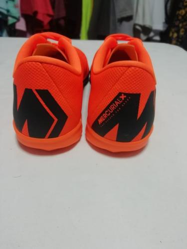 zapatillas nike mercurial jr vapor x