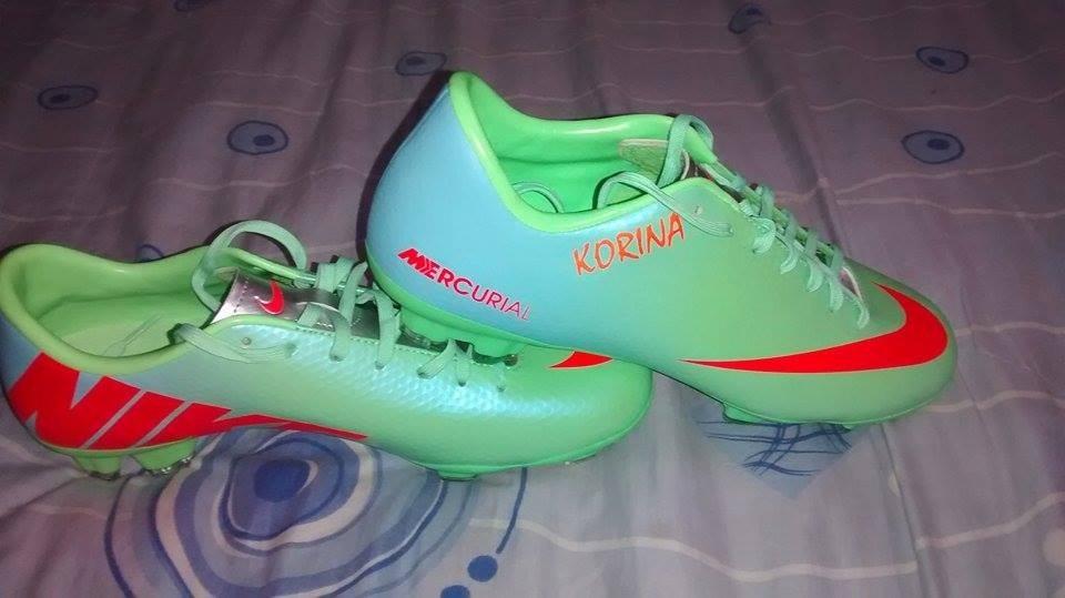 Zapatillas Nike Mercurial Loza 01f264bef56