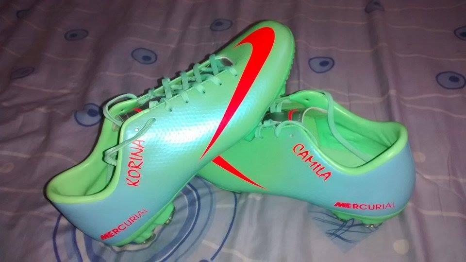 Zapatillas Nike Mercurial Loza b896ea6b50ab0