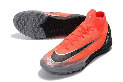 zapatillas nike mercurial superfly 6 elite cr7 tf39-45