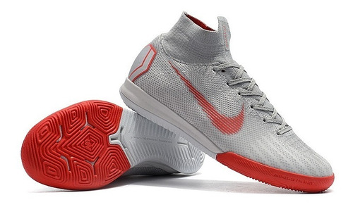 zapatillas nike mercurial superfly 6 elite ic39-45
