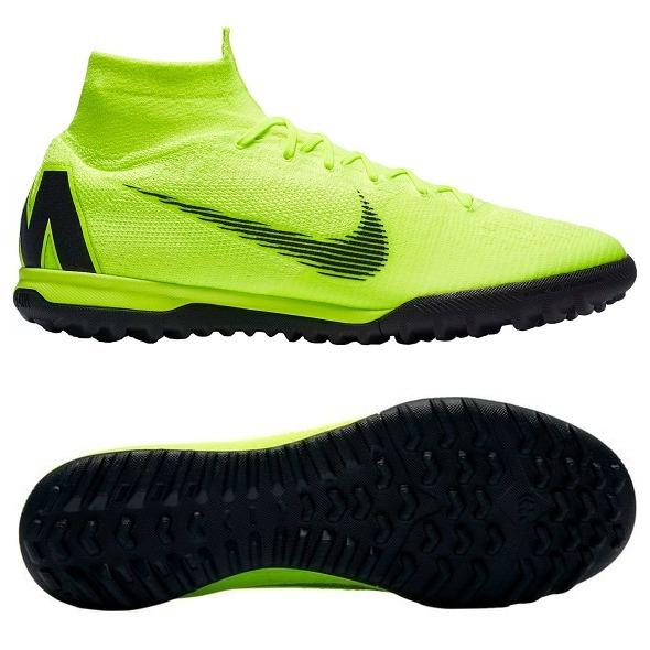 2771c20555b Zapatillas Nike Mercurial Superfly 6 Elite Tf-100% Original! - S ...