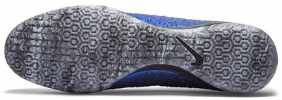 zapatillas nike mercurial superfly cr7 diamond  ronaldo