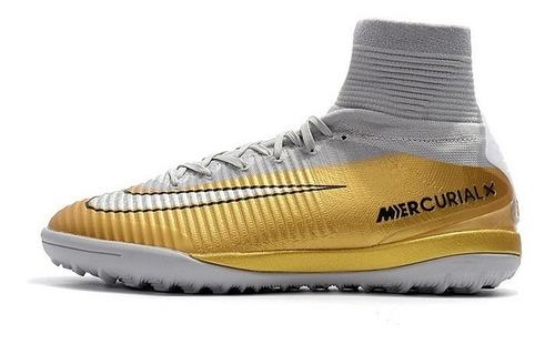 zapatillas nike mercurial superfly v quinto triunfo tf36-46