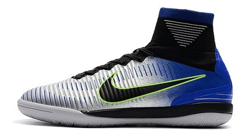 zapatillas nike mercurial superfly v sx neymar ic39-45