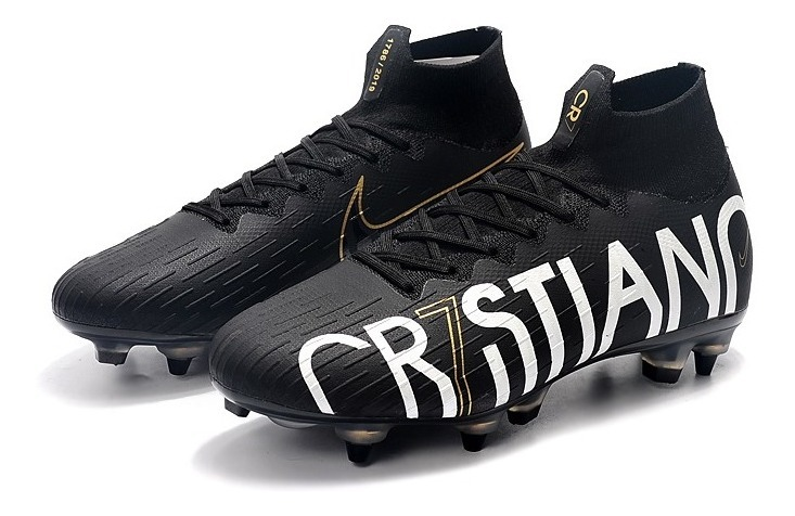 best authentic d6c48 cd0a8 Zapatillas Nike Mercurial Superfly Vi Elite Cr7 /a Pedido C