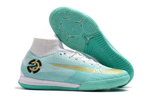 zapatillas nike mercurial superfly x 6 elite cr7 ic39-45