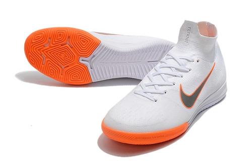 zapatillas nike mercurial superfly x 6 elite ic39-45
