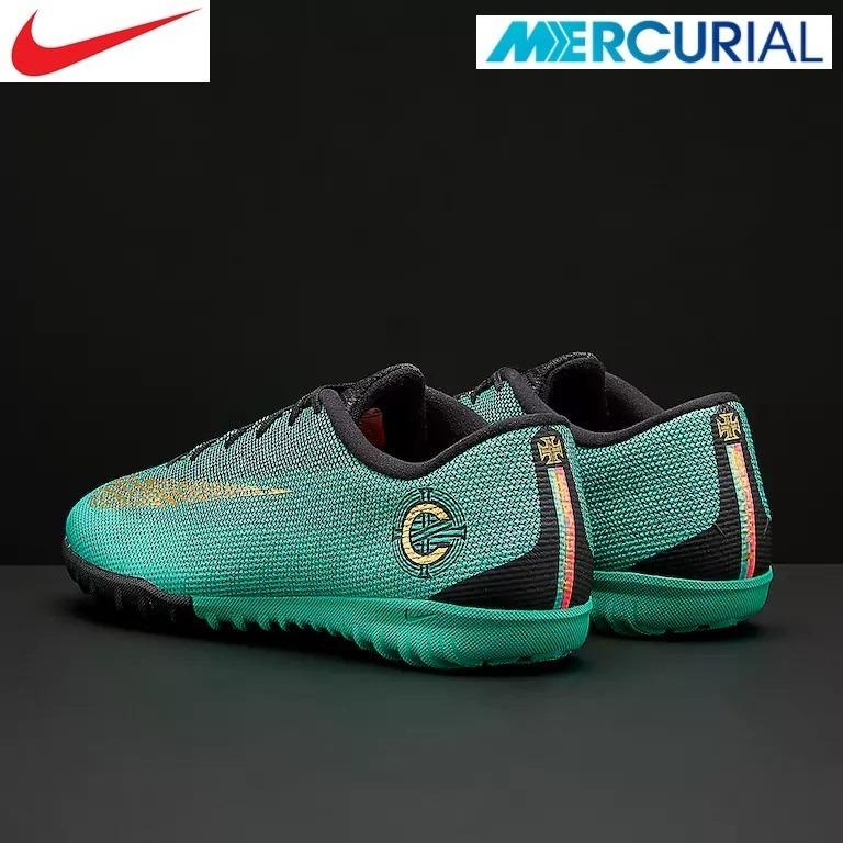 4f36037b276 Zapatillas Nike Mercurial Superfly X Grass Sintetico Nuevos - S  540 ...