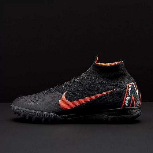 zapatillas nike mercurial superfly x vi elite-100% original
